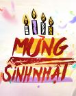 Kỷ niệm sinh nhật Ngạo Kiếm Vô Song 4 tuổi