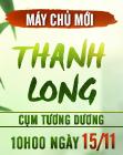 Tổng hợp CODE dành cho máy chủ Thanh Long