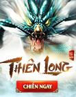 Khai mở máy chủ mới Thiên Long - 10h00 ngày 15/11